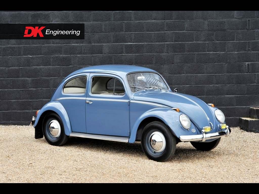 Prestige Cars - Volksw...
