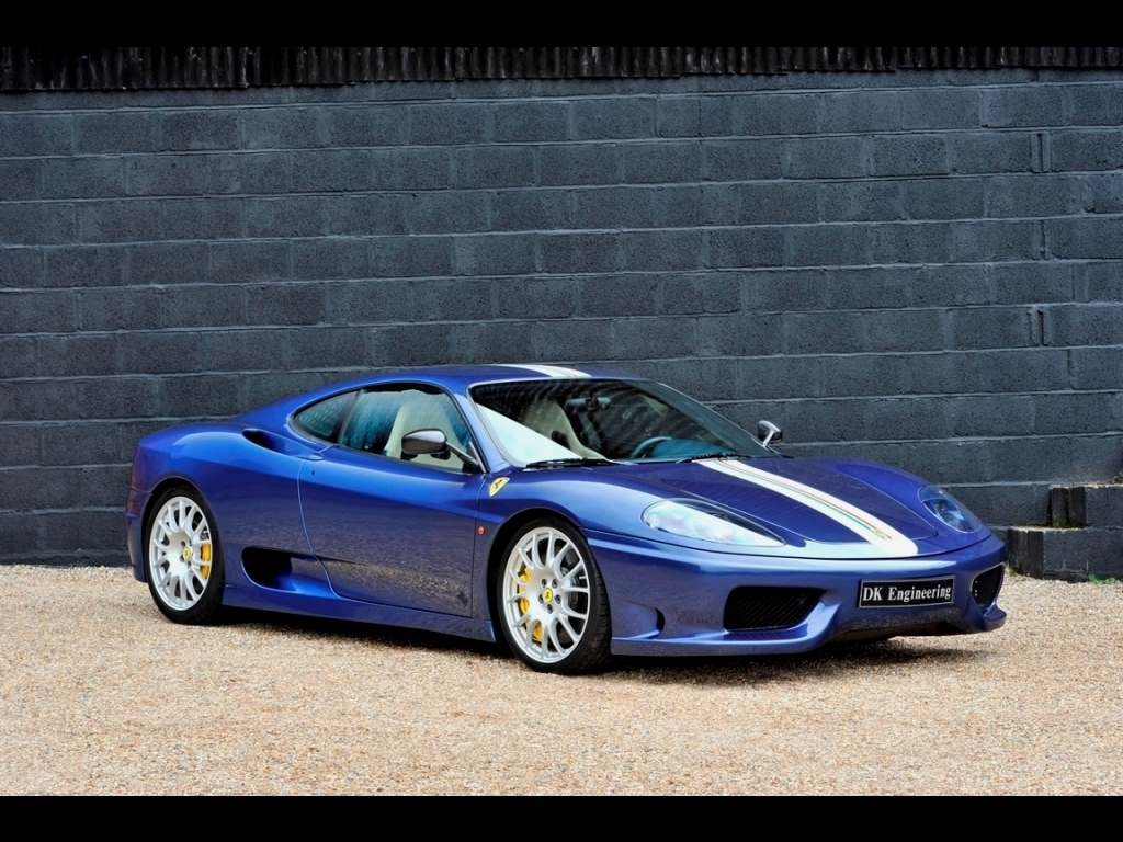 ferrari 360 challenge stradale for sale. Black Bedroom Furniture Sets. Home Design Ideas