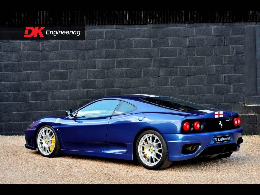ferrari 360 challenge stradale for sale vehicle sales dk engineering. Black Bedroom Furniture Sets. Home Design Ideas