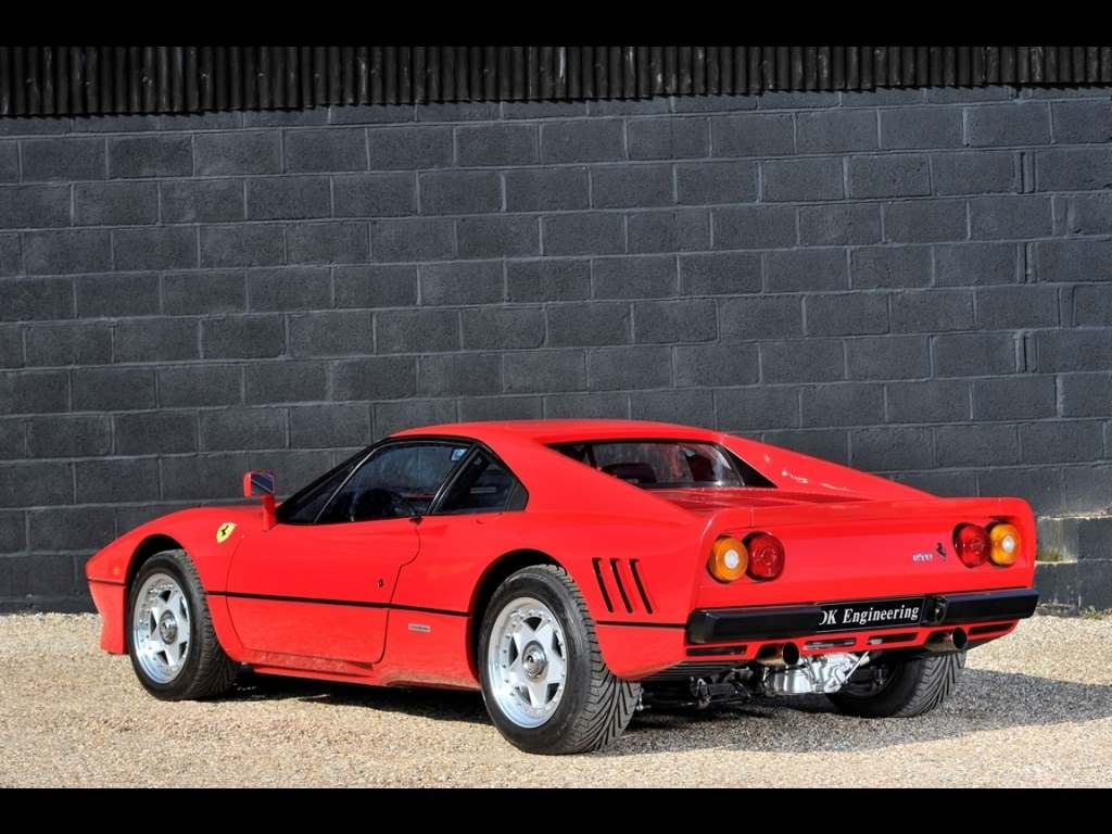 ferrari 288 gto for sale. Cars Review. Best American Auto & Cars Review