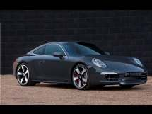 Porsche 911 991 50th Anniversary Edition