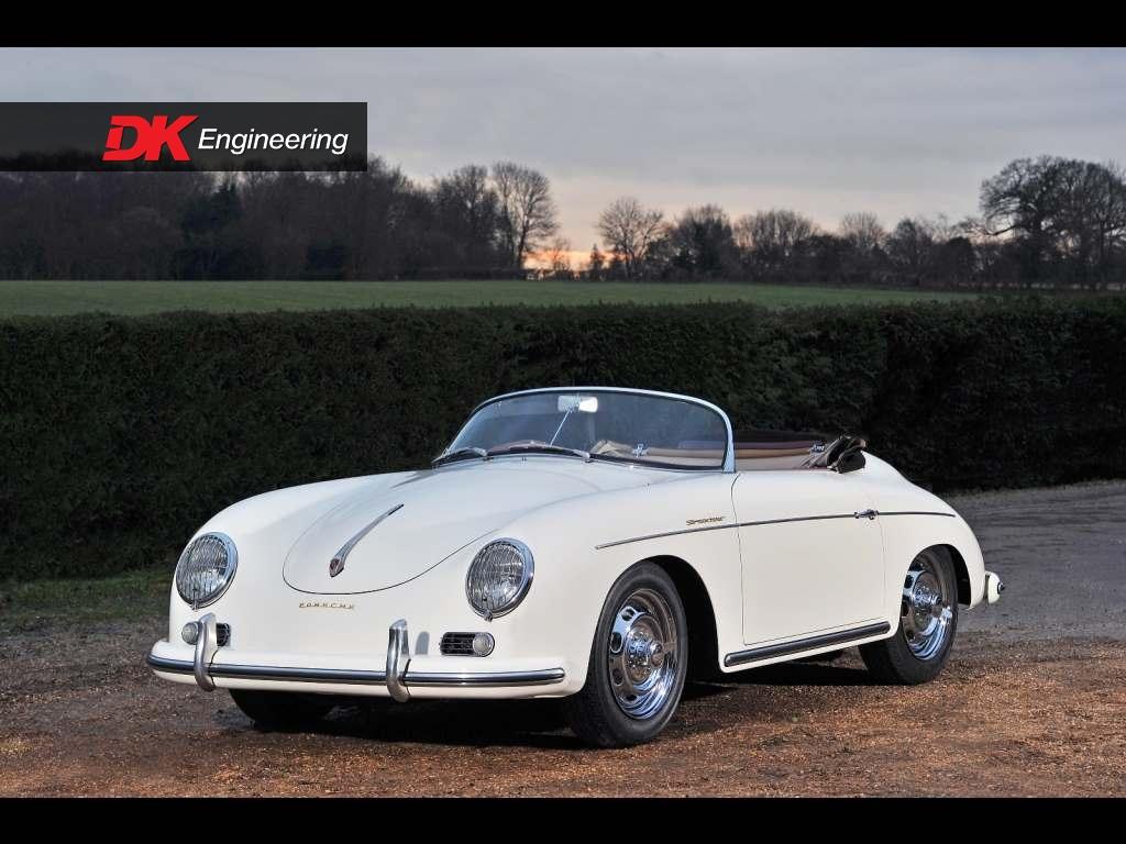 Porsche 356a Speedster For Sale