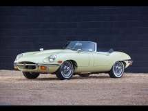 Jaguar E-Type Series 2 4.2