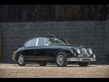 Jaguar Mark 2 3.8L