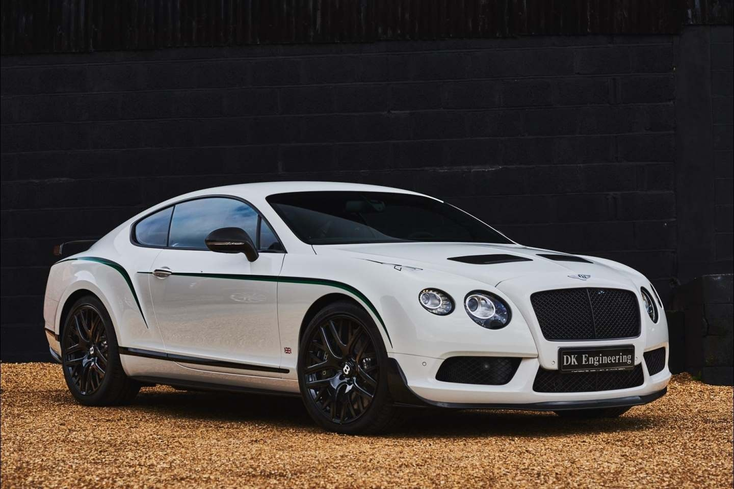 Bentley Continental Gt3 R For Sale