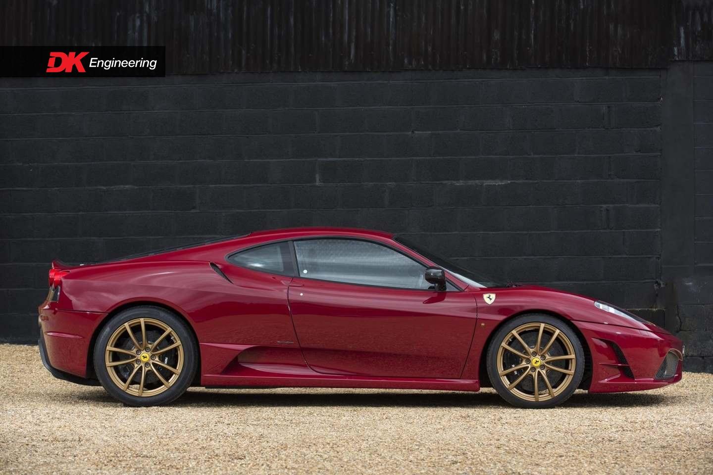 Ferrari 430 scuderia ferrari 430 scuderia