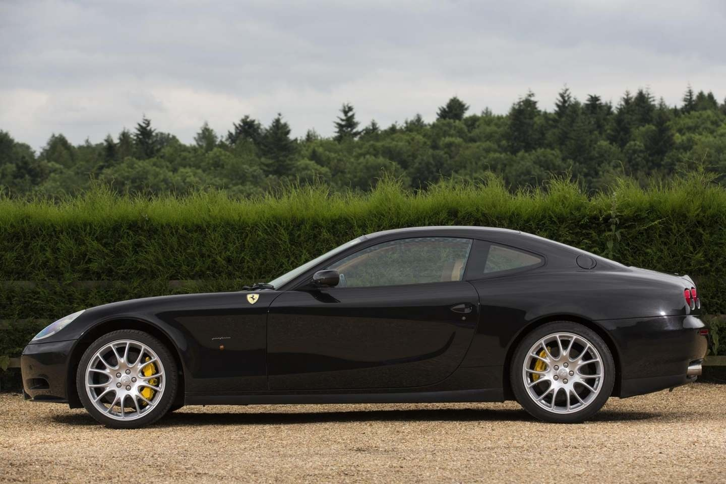 ferrari 612 scaglietti for sale vehicle sales dk. Black Bedroom Furniture Sets. Home Design Ideas