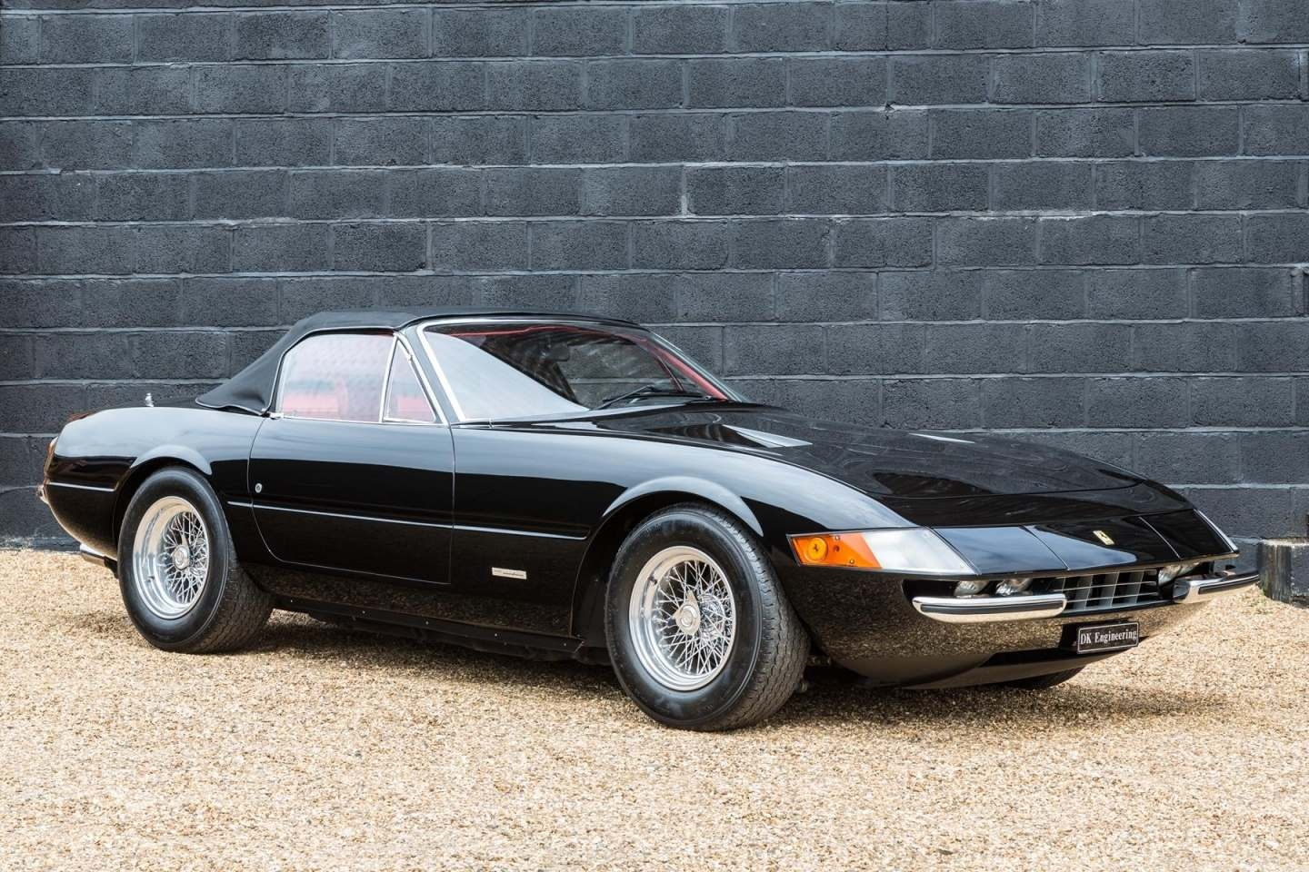 ferrari 365 gts 4 daytona spyder for sale. Cars Review. Best American Auto & Cars Review