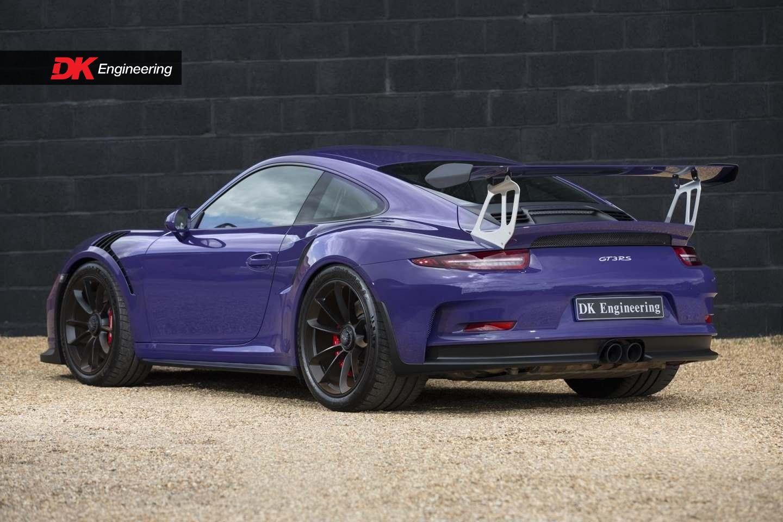 Porsche 911 gt3 rs review 2017 autocar -  Porsche Gt3 Rs Price Porsche 911 991 Gt3 Rs For Sale