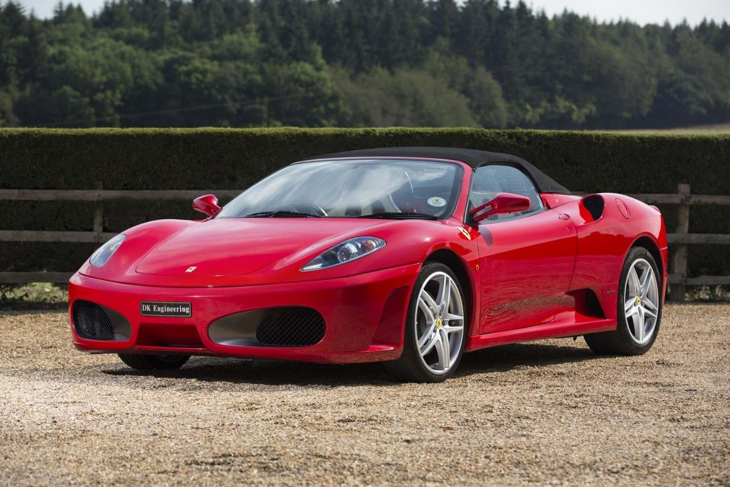 ferrari f430 spider f1 for sale. Black Bedroom Furniture Sets. Home Design Ideas