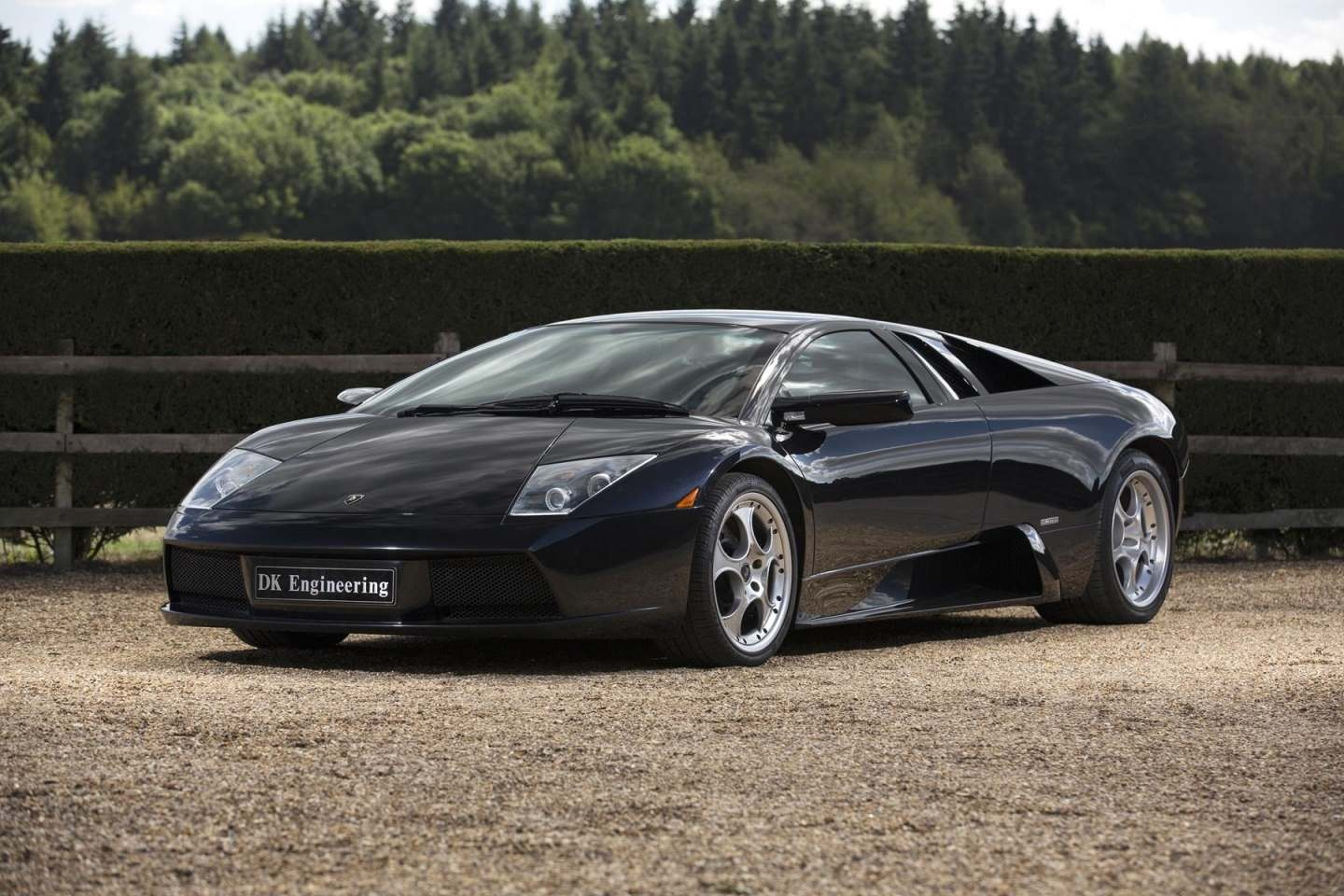 Lamborghini Murcielago For Sale Vehicle Sales Dk Engineering