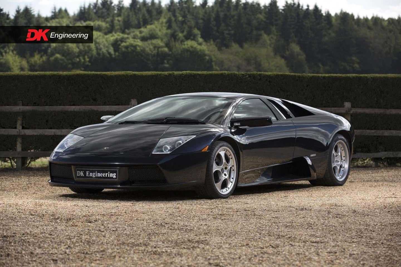 Lamborghini Murcielago For Sale