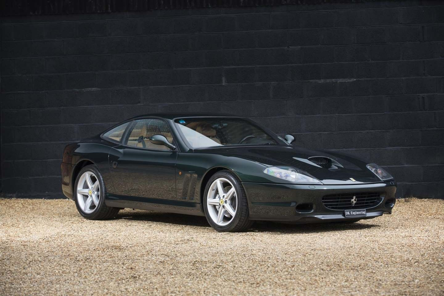 gt modificata coup equipped is ferrari autoevolution treat for news manual a touring grand sale