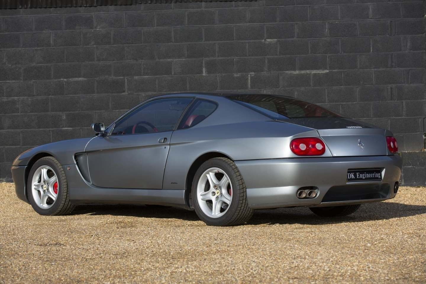 ferrari 456 gt for sale vehicle sales dk engineering. Black Bedroom Furniture Sets. Home Design Ideas