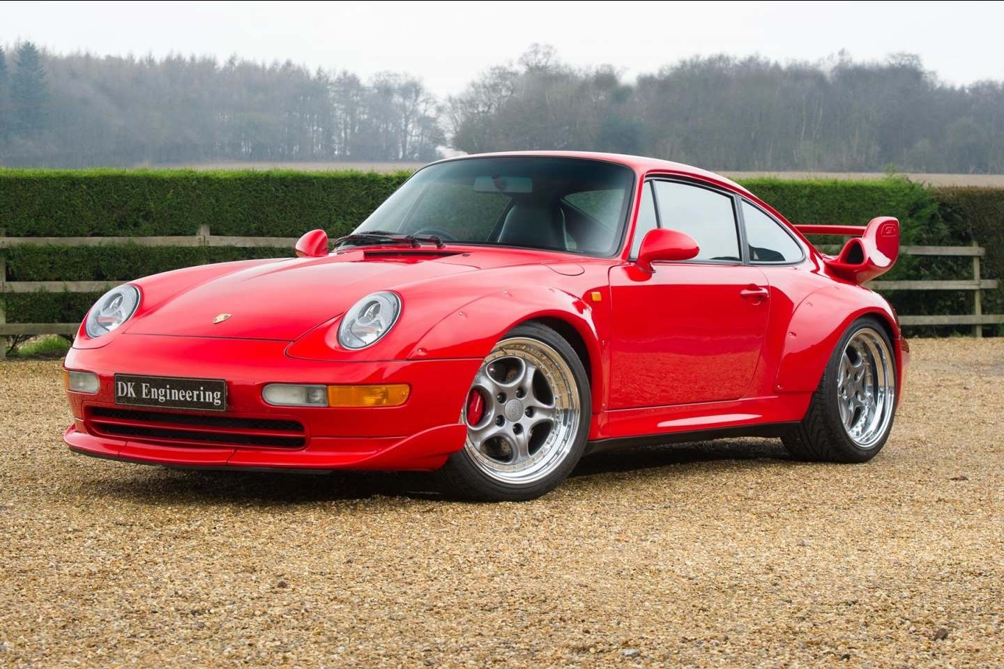 For Sale Nissan Skyline >> Porsche 993 GT2 for sale - Vehicle Sales - DK Engineering