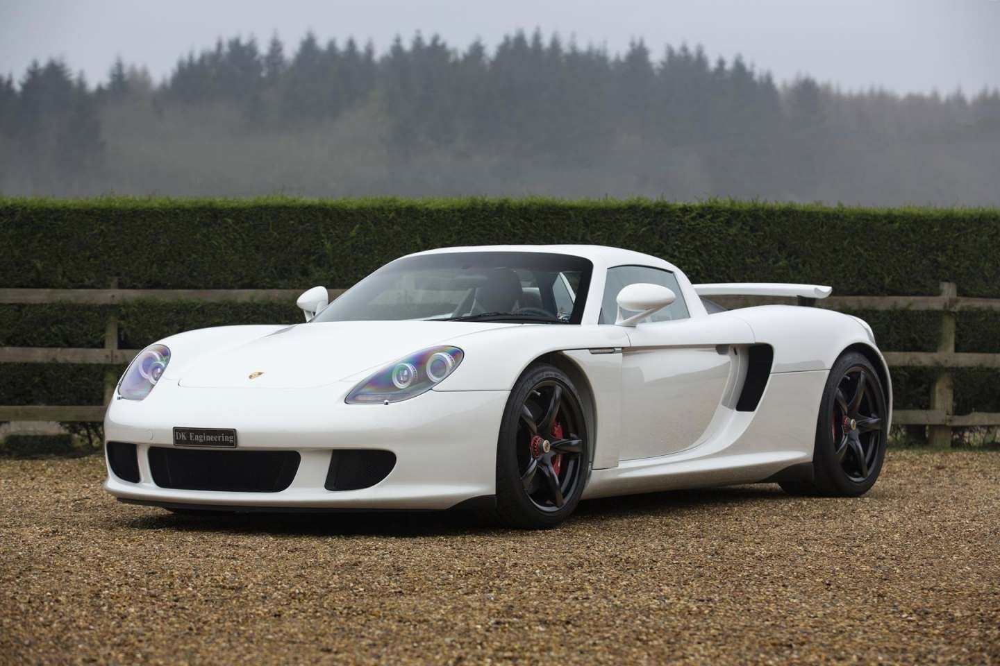 porsche carrera gt for sale vehicle sales dk engineering. Black Bedroom Furniture Sets. Home Design Ideas
