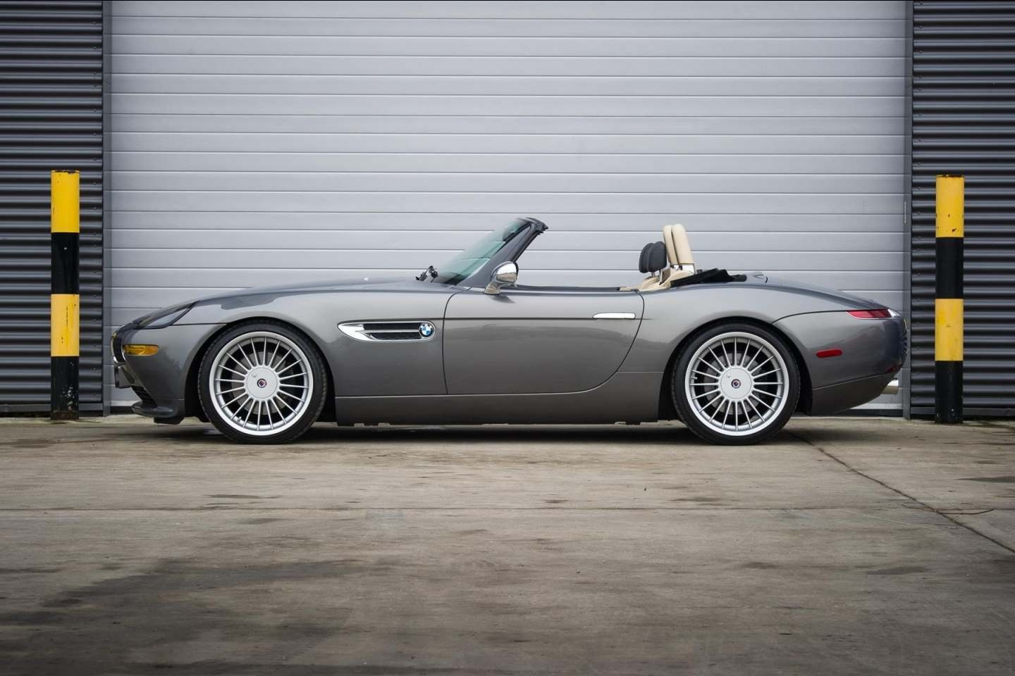 Bmw Z8 Roadster For Sale Vehicle Sales Dk Engineering