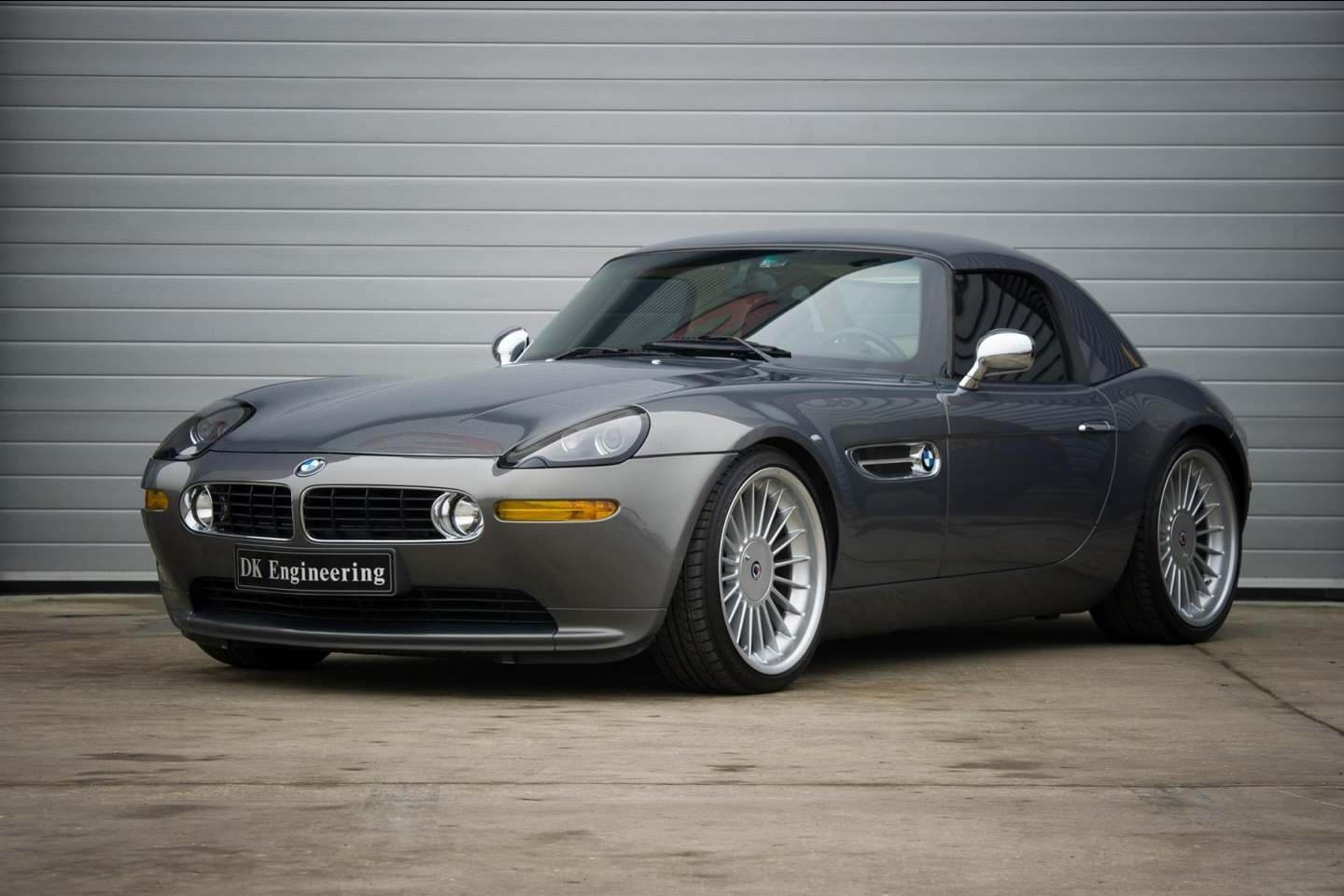 Bmw Z8 Roadster For Sale