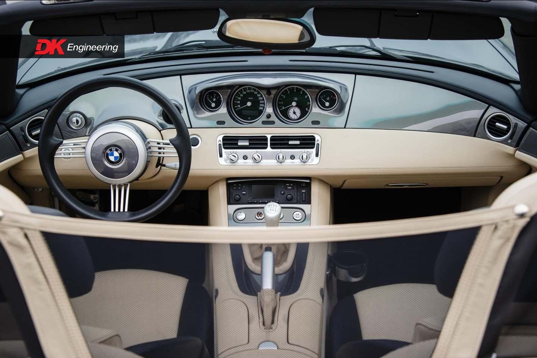 Bmw Z8 Roadster For Sale Vehicle Sales Dk Engineering
