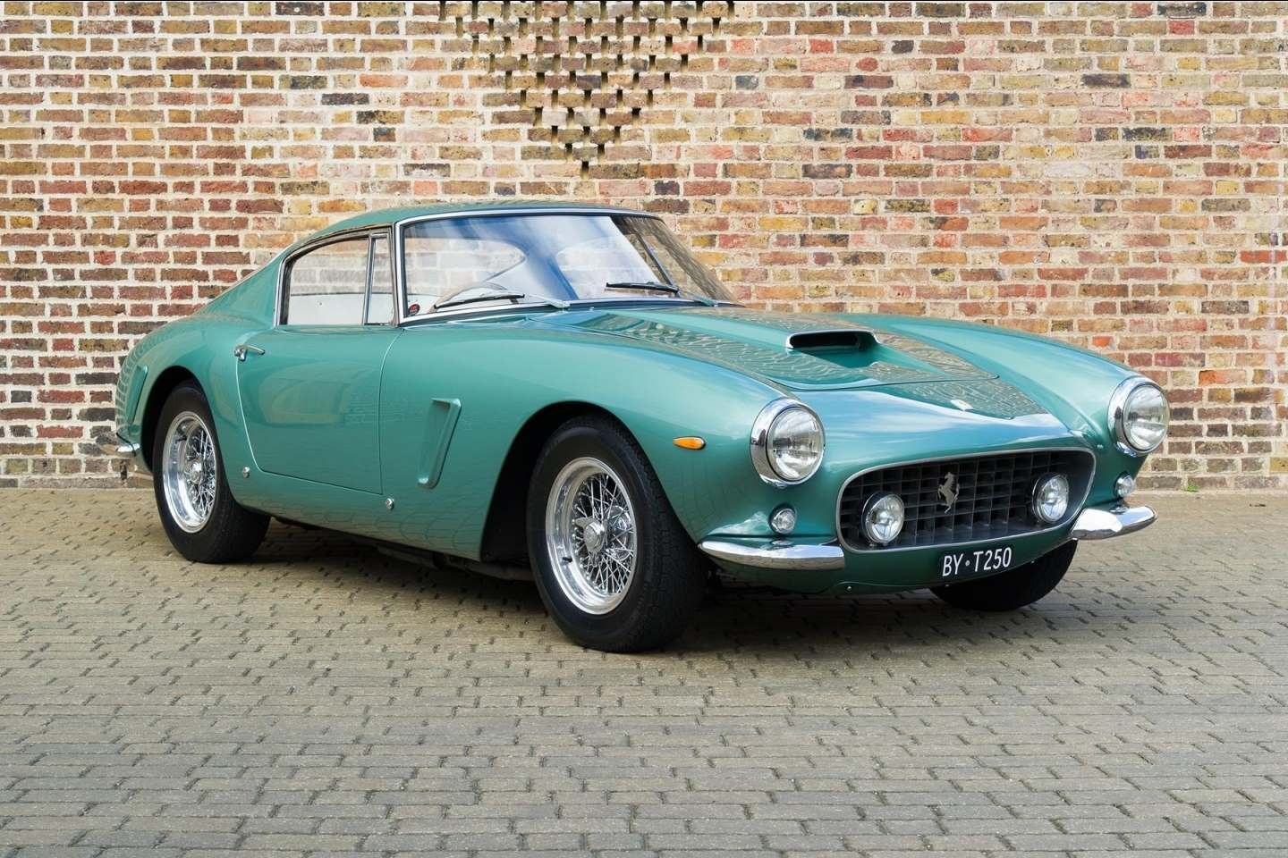 ferrari 250 gt swb for sale vehicle sales dk engineering. Black Bedroom Furniture Sets. Home Design Ideas