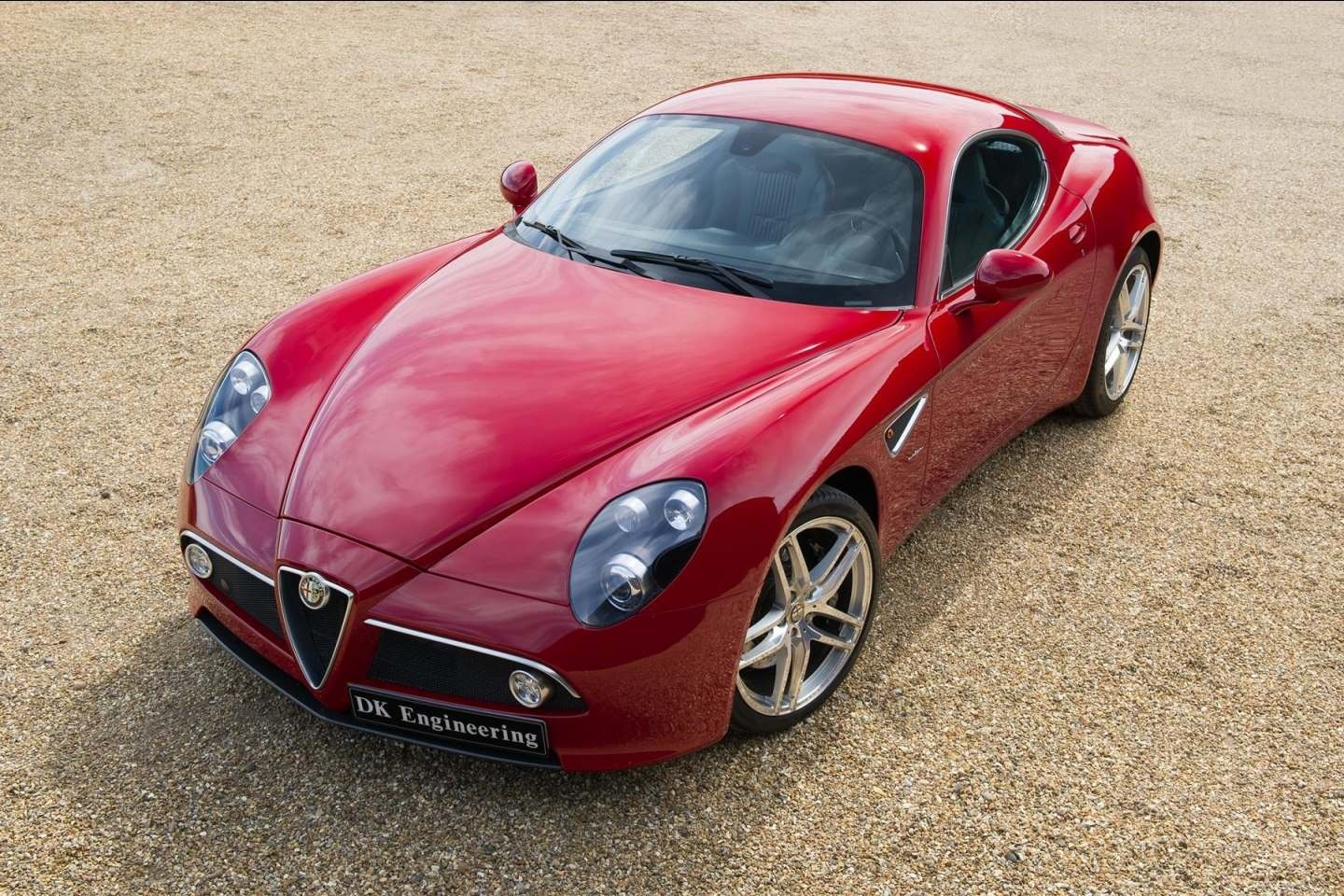 alfa romeo 8c competizione for sale. Black Bedroom Furniture Sets. Home Design Ideas