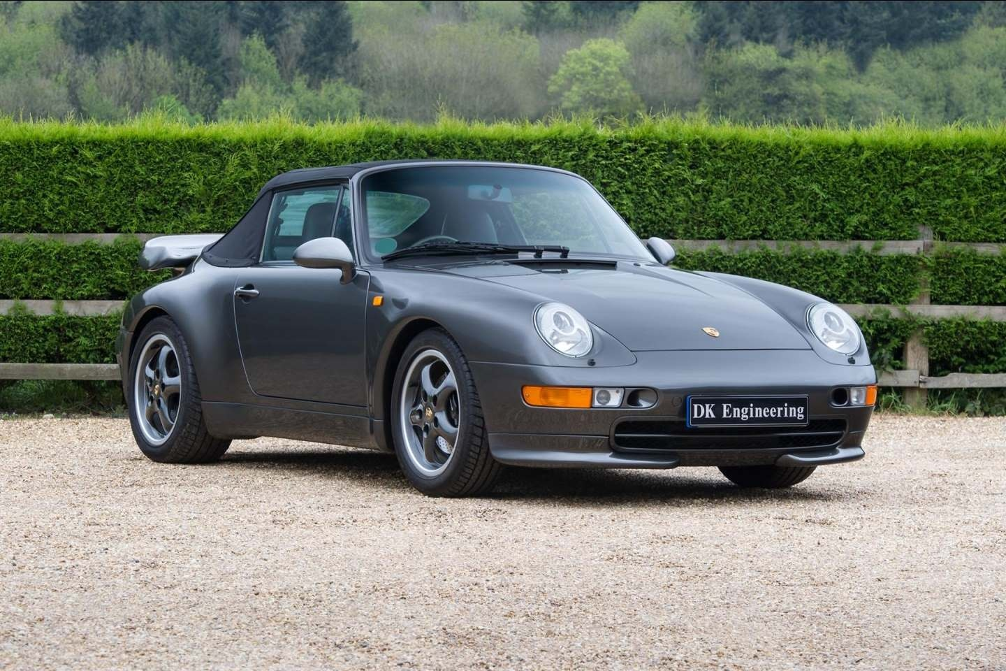 porsche 993 turbo cabriolet for sale. Black Bedroom Furniture Sets. Home Design Ideas
