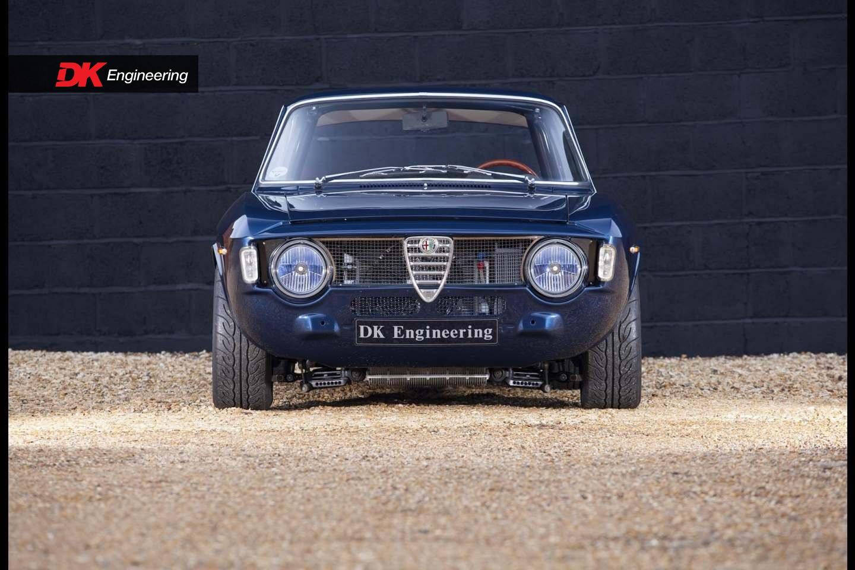 Alfa Romeo Gta R For Sale Vehicle Sales Dk Engineering