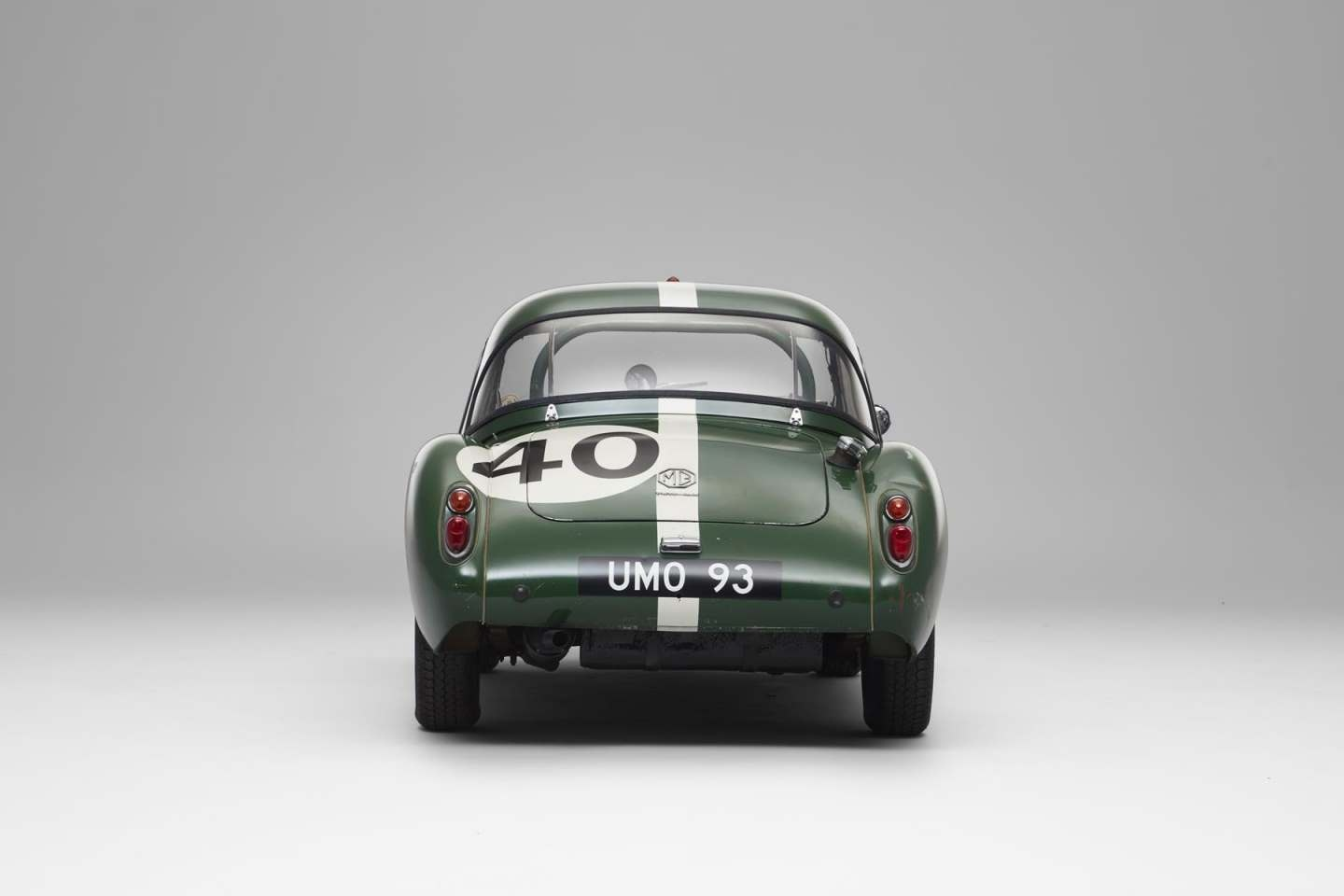 MGA Twin-Cam Roadster for sale - Vehicle Sales - DK Engineering