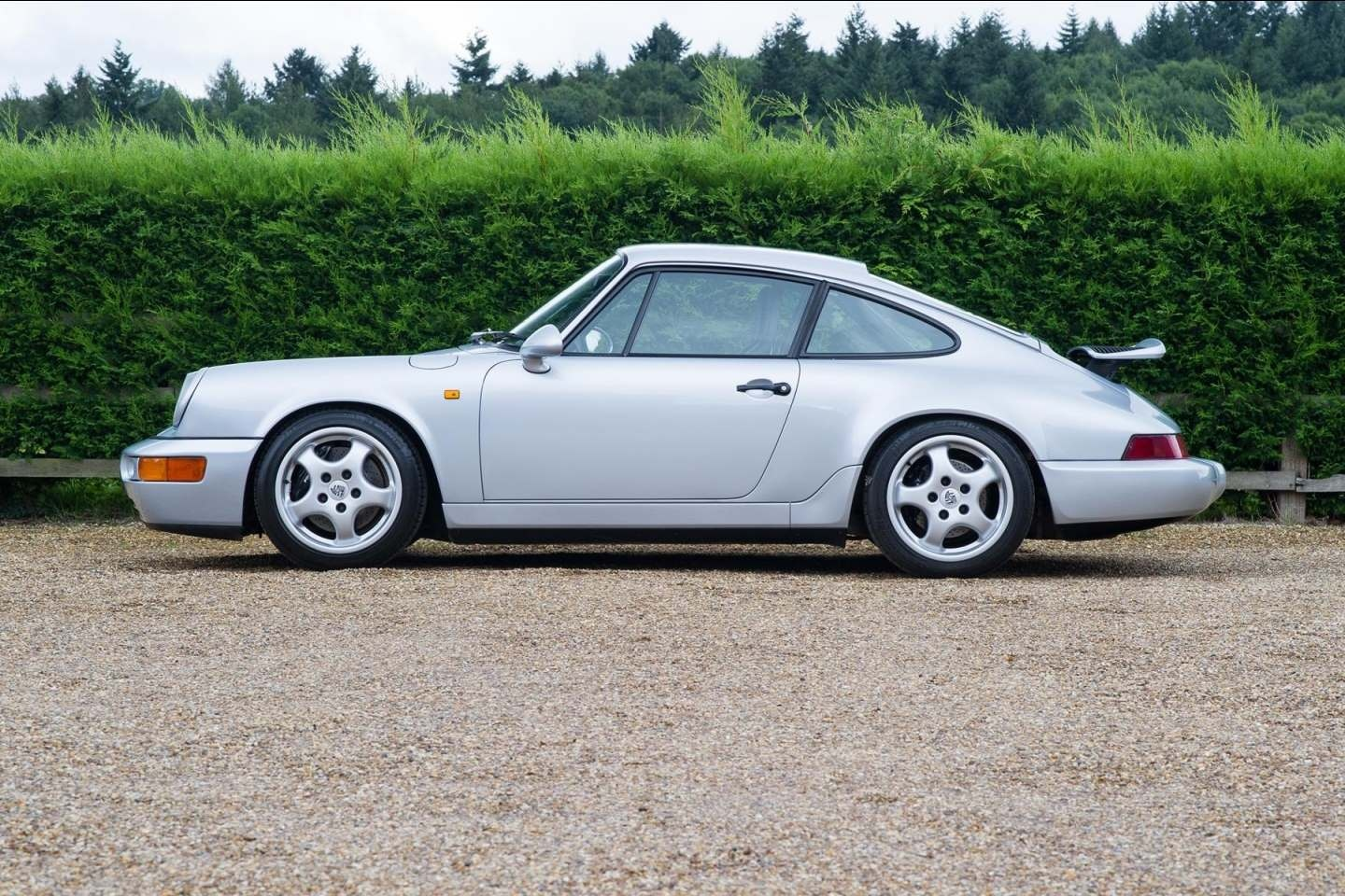 Vehicle Archive Porsche 964 Rs Ngt Vehicle Sales Dk