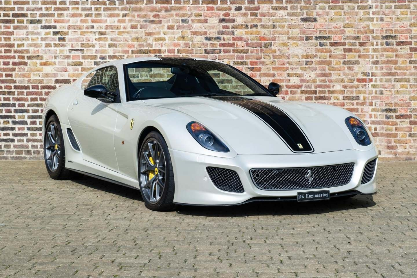 ferrari 599 gto for sale vehicle sales dk engineering. Black Bedroom Furniture Sets. Home Design Ideas