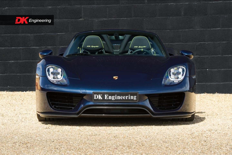 Porsche 918 Spyder For Sale Vehicle Sales Dk Engineering