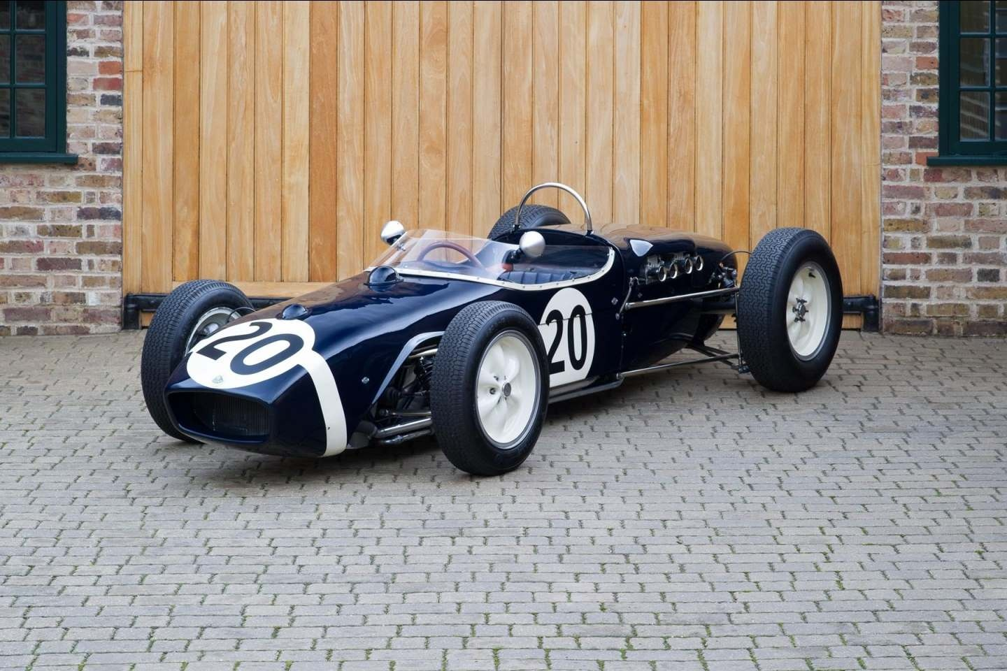 Lotus 18 for sale - Vehicle Sales - DK Engineering