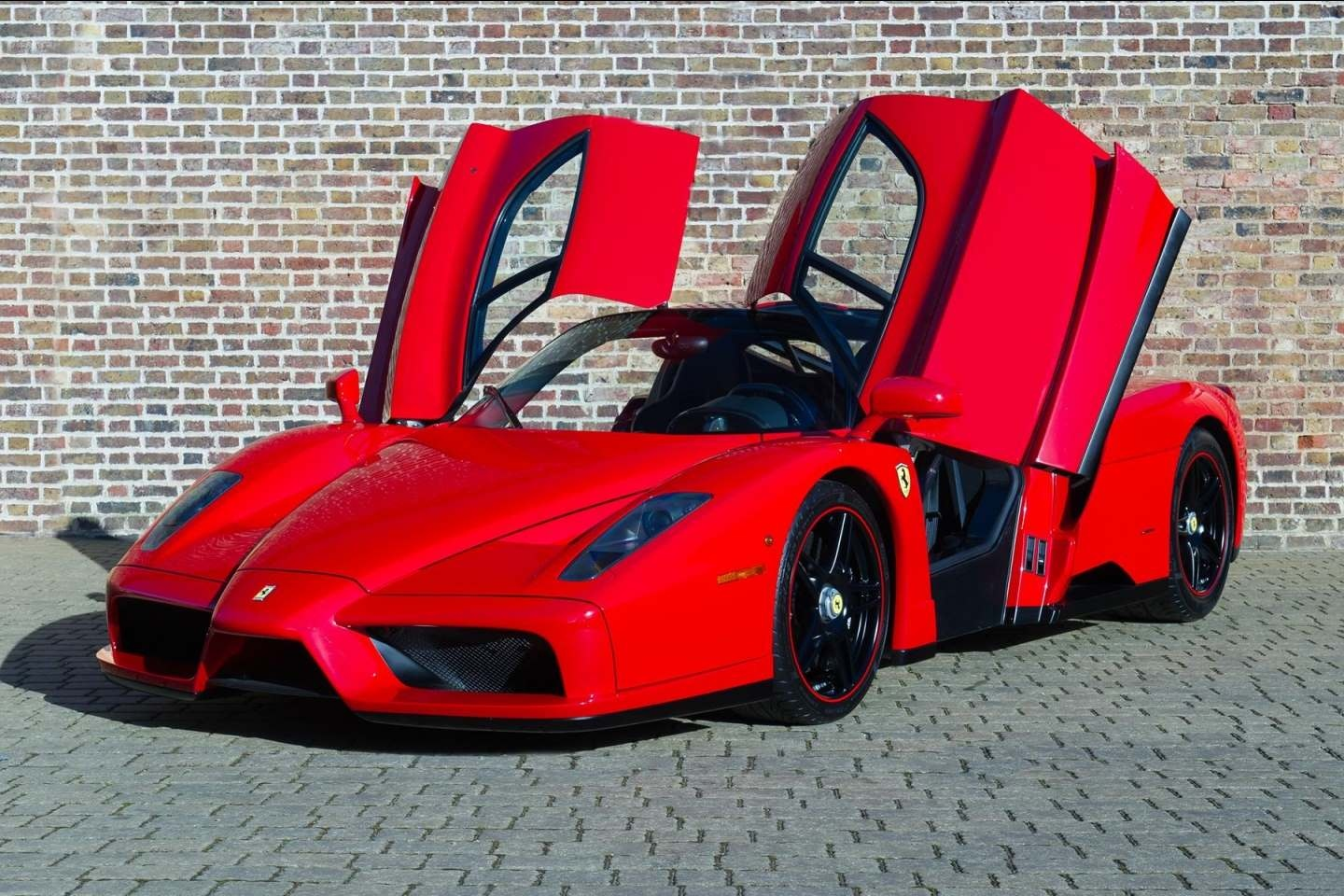 Ferrari Enzo for sale , Vehicle Sales , DK Engineering