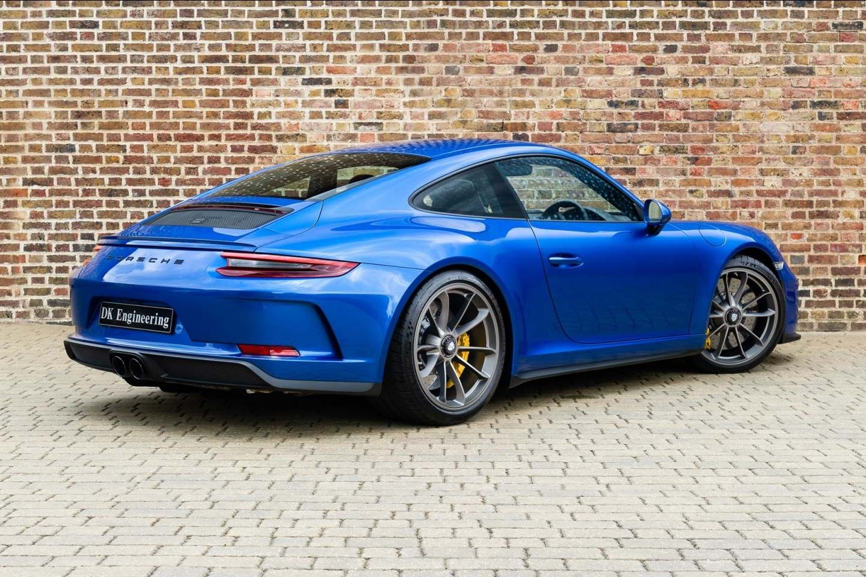 Vehicle Archive - Porsche 991 GT3 Touring - Vehicle Sales ...