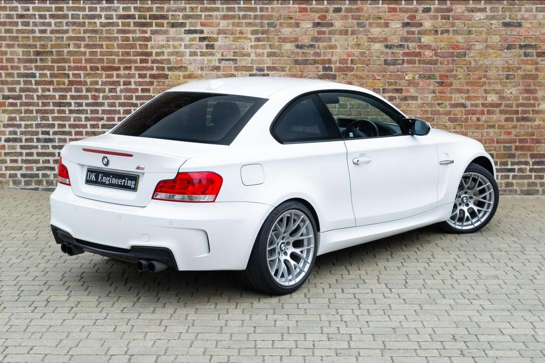 BMW 1M for sale - Vehicle Sales - DK Engineering