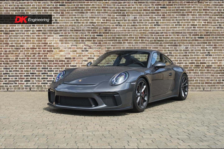 Porsche 911 GT3 Touring for sale - Vehicle Sales - DK ...
