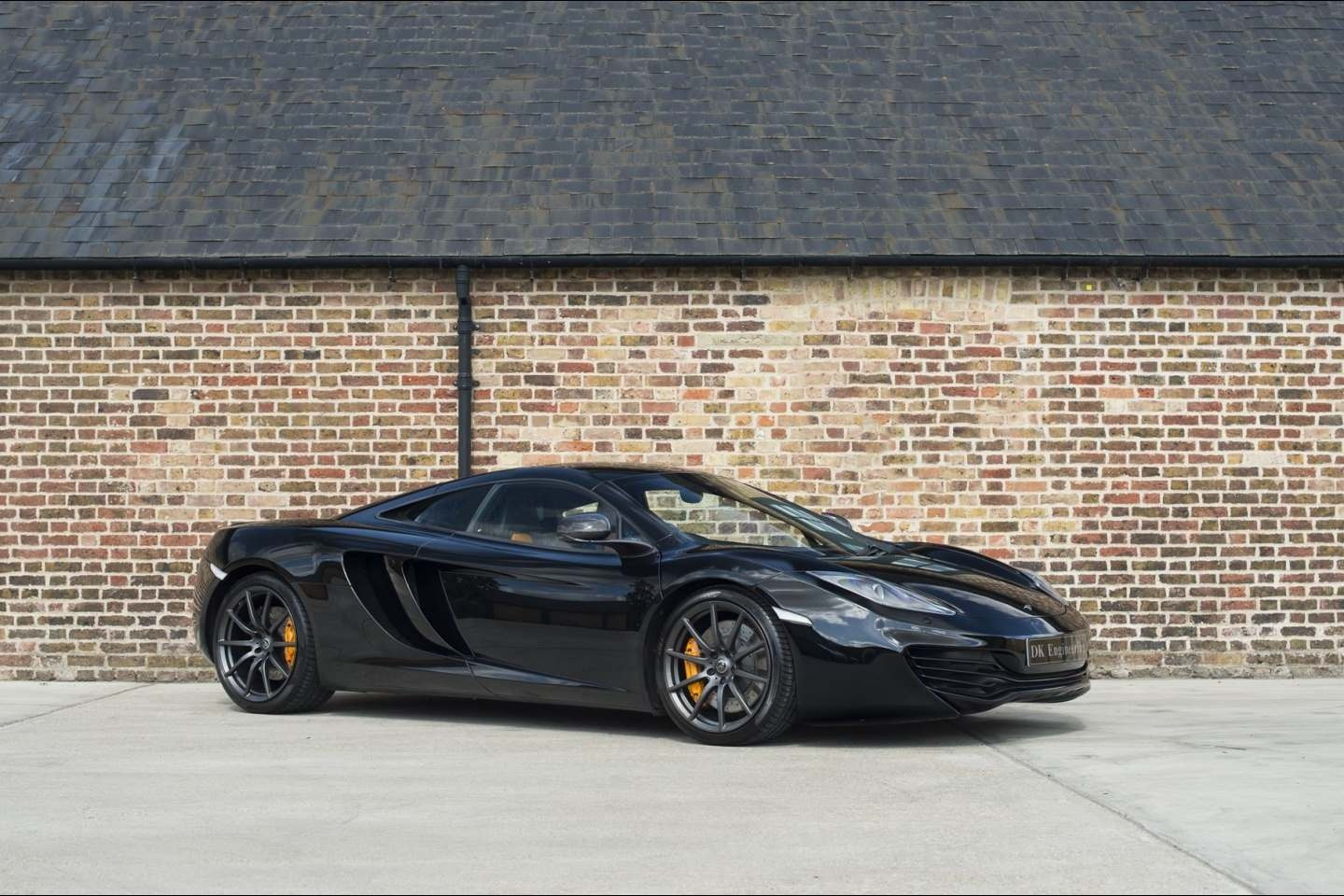 mclaren mp4-12c for sale - vehicle sales - dk engineering