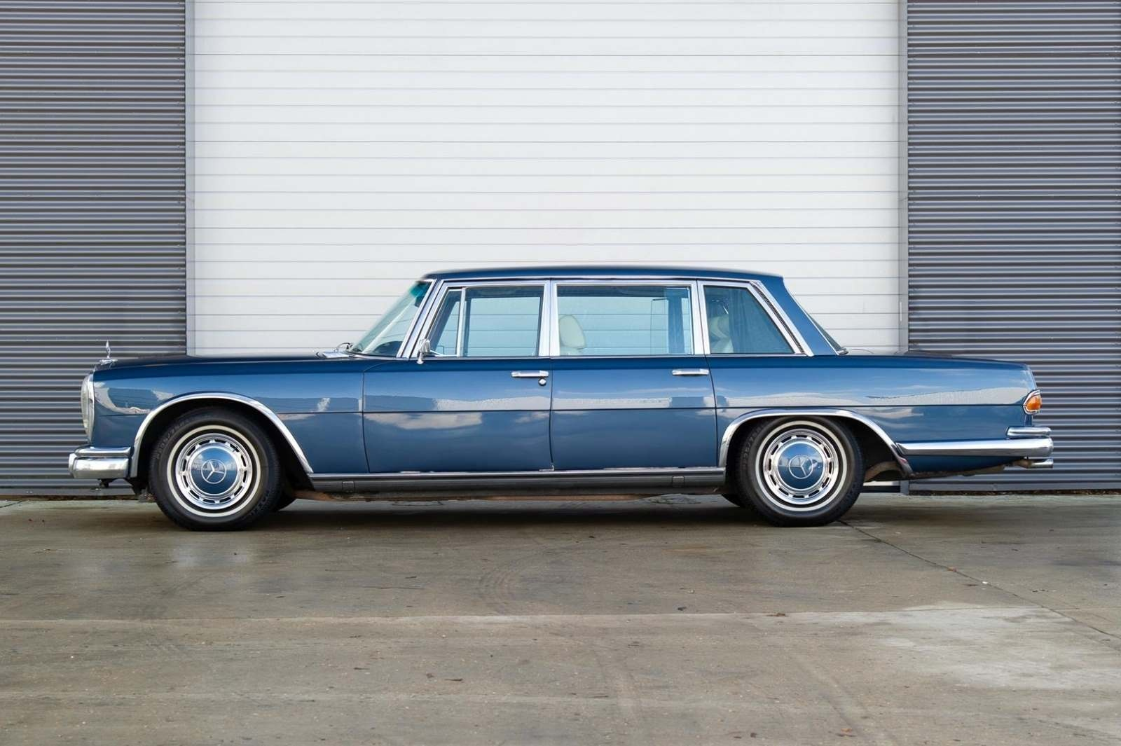 Mercedes Benz 600 Swb For Sale Vehicle Sales Dk Engineering
