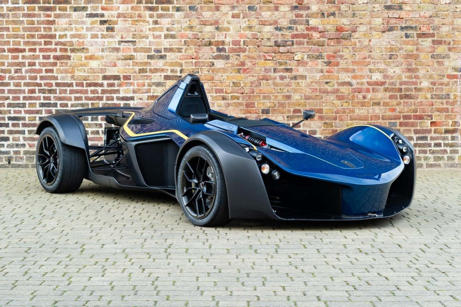 Bac Mono Price >> Bac Mono 2 5l For Sale Vehicle Sales Dk Engineering