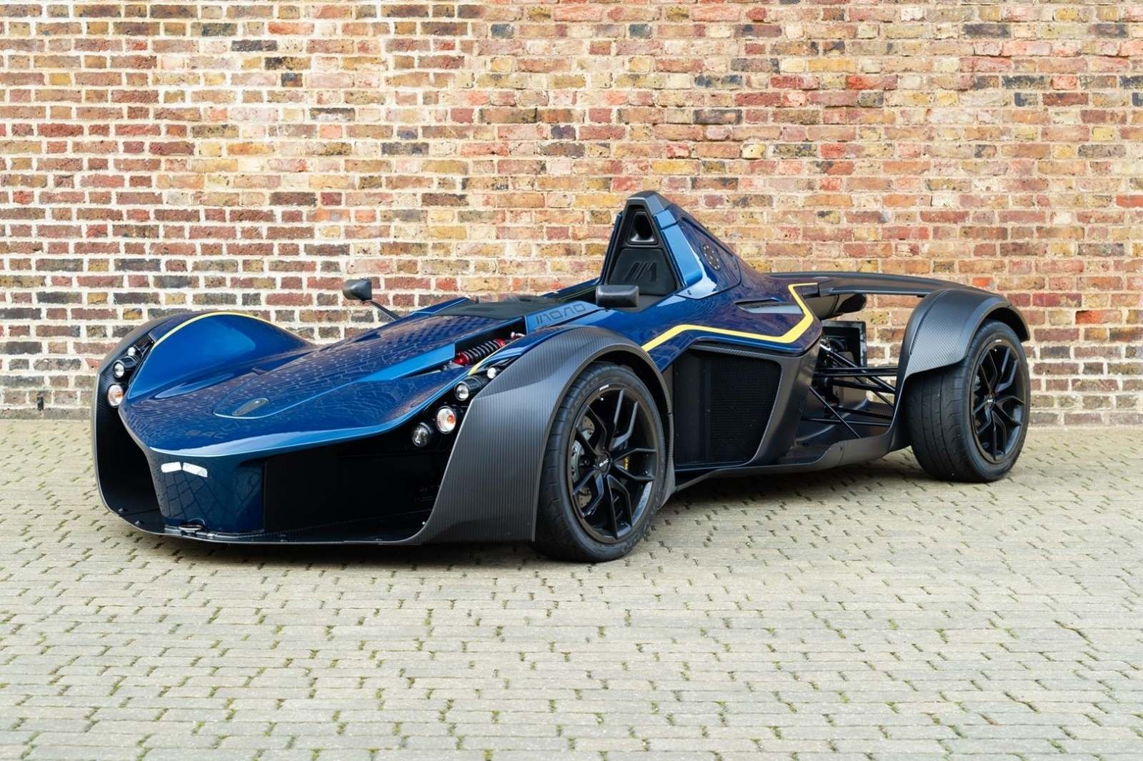 Bac Mono 2 5l For Sale Vehicle Sales Dk Engineering