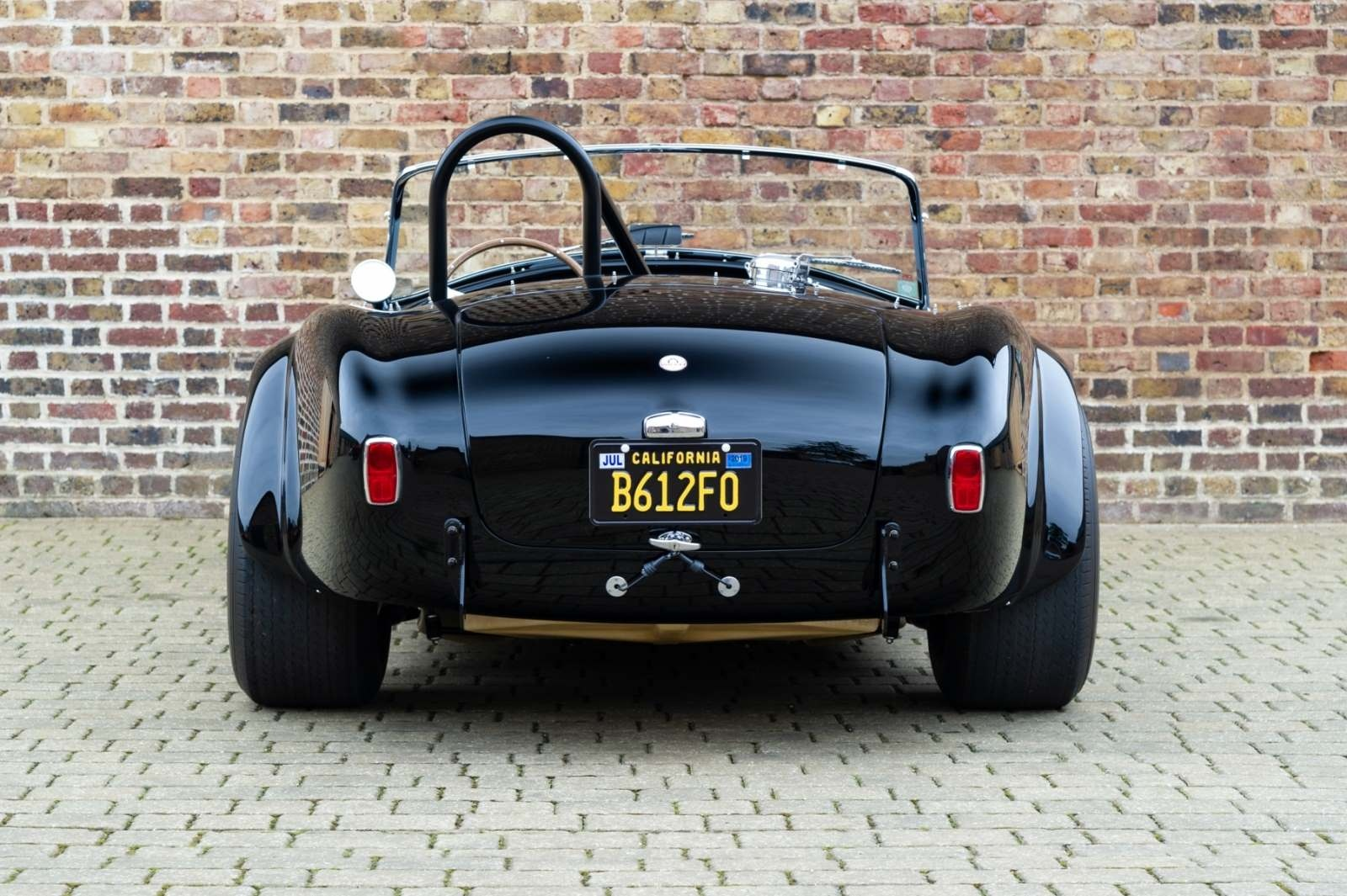 Shelby Cobra 289 for sale - Vehicle Sales - DK Engineering