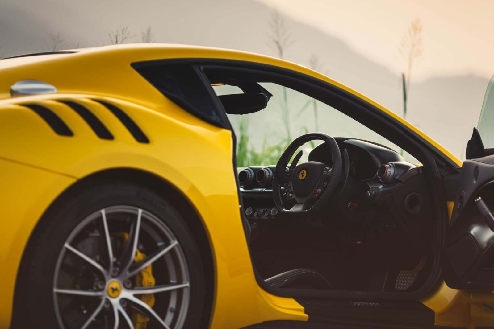Ferrari F12 Tdf For Sale Vehicle Sales Dk Engineering