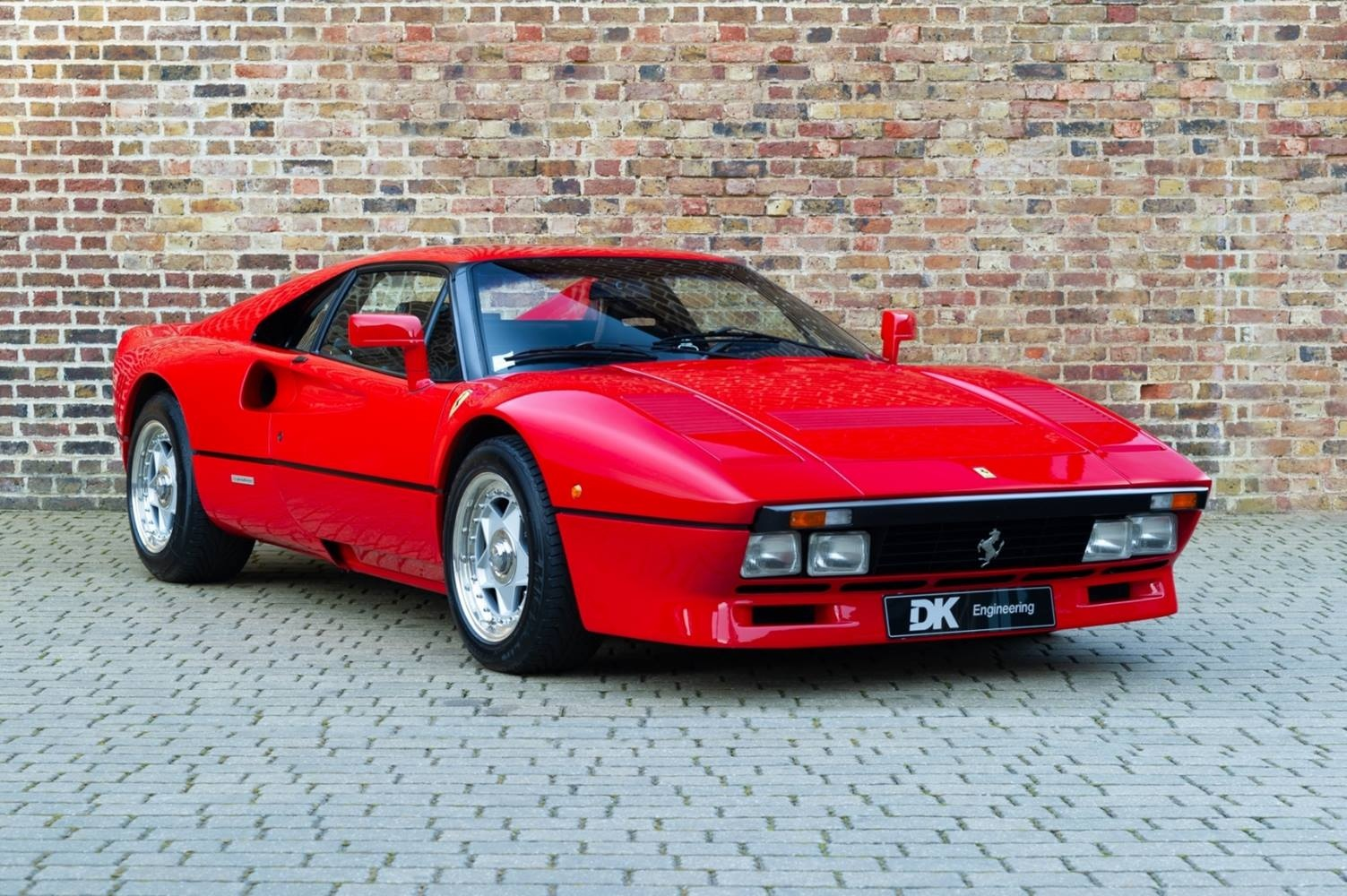 Ferrari 288 Gto For Sale Vehicle Sales Dk Engineering