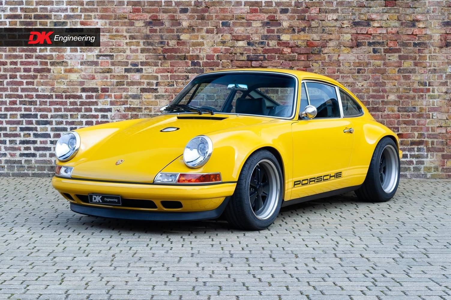 Porsche 911 Singer For Sale Vehicle Sales Dk Engineering